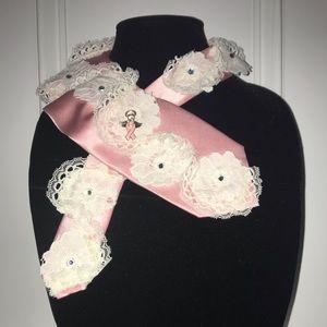 Jewelry - Necktie Necklace